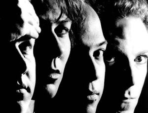 87. The Pixies