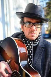 41. Elvis Costello