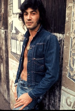 193. Albert Hammond