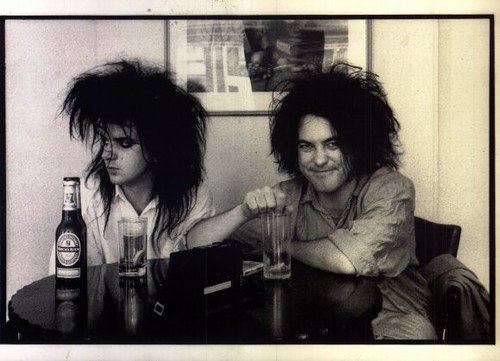 199. The Cure