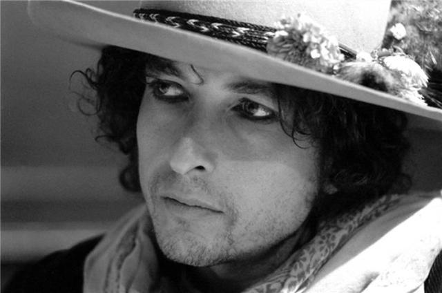 201. Bob Dylan 2