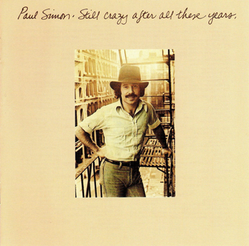 202. Paul Simon Still crazy