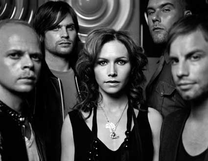 210. The Cardigans