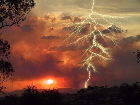 219. Summer Storm