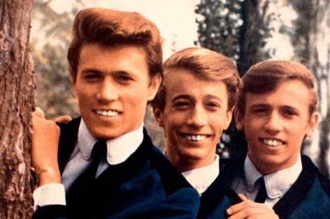 219. Bee Gees