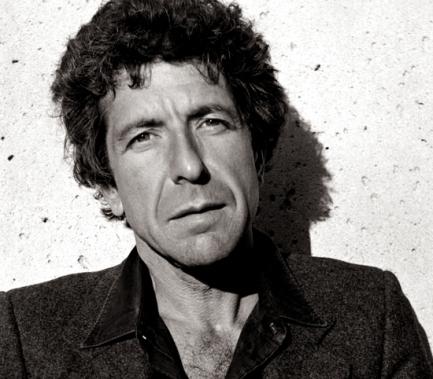 220. Leonard Cohen