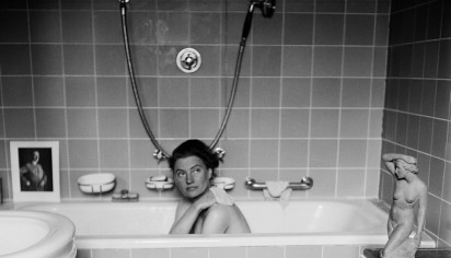 Lee-Miller-in-Hitlers-bath