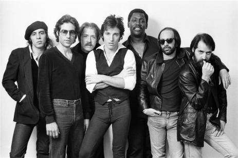 228. E Street Band