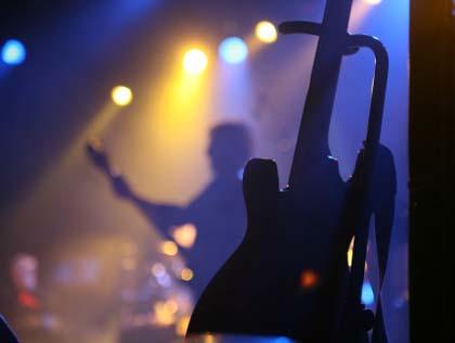 241. Live band