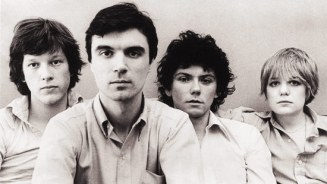 243. Talking Heads