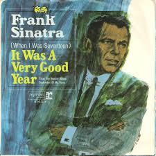 244. Sinatra