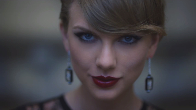 245. Taylor Swift