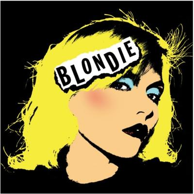 257. Blondie